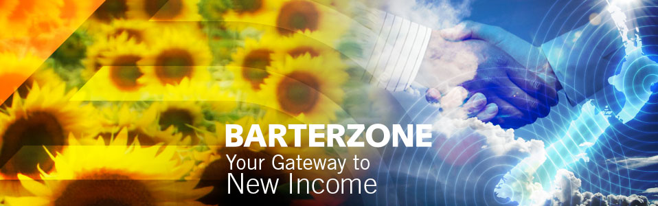 BarterZone is Your Gateway to New Business